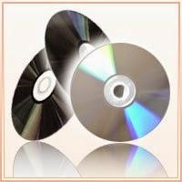 CD DVD TRẮNG 120