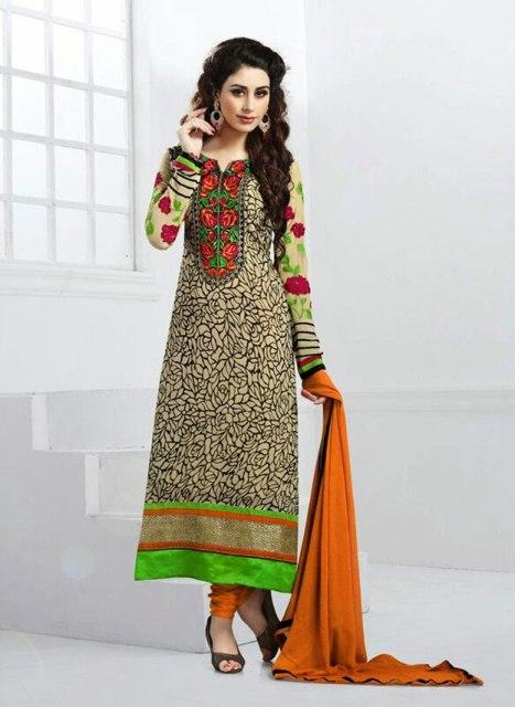 women casual shalwar kameeez designs 2015 in pakistan