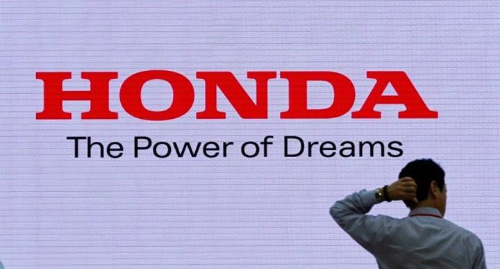 Honda Panggil 2.03 Juta Kereta