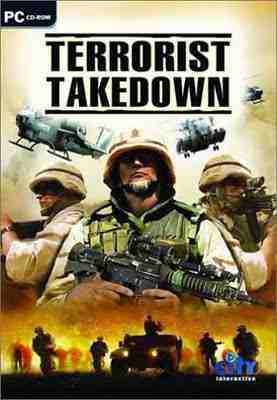 Terrorist Takedown Full Preactivated - Rapidshare