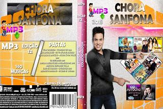 MP3 Chora Sanfona