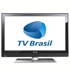 TV pública forte e com recursos