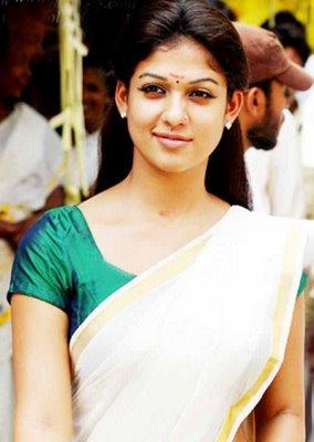 Indian Actresses In Kerala Saree Maadapraavu