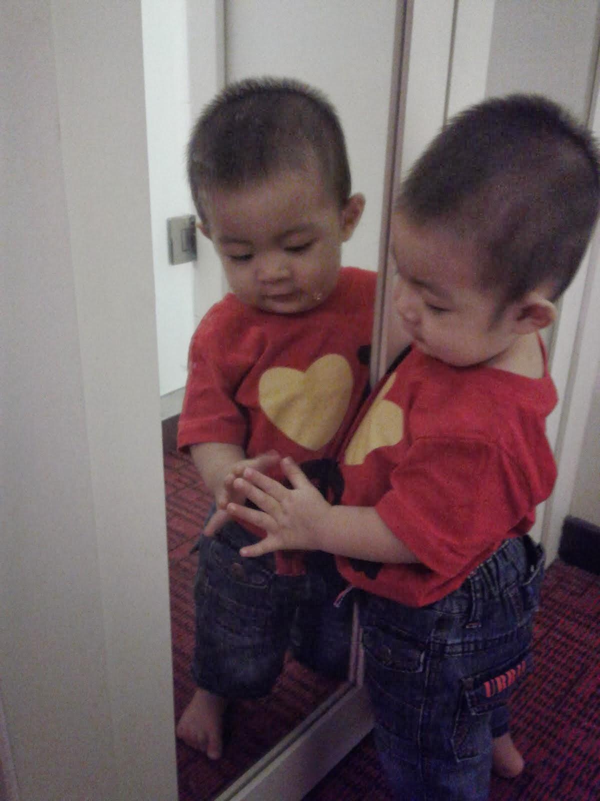 Cinta Hati Papa & Mummy