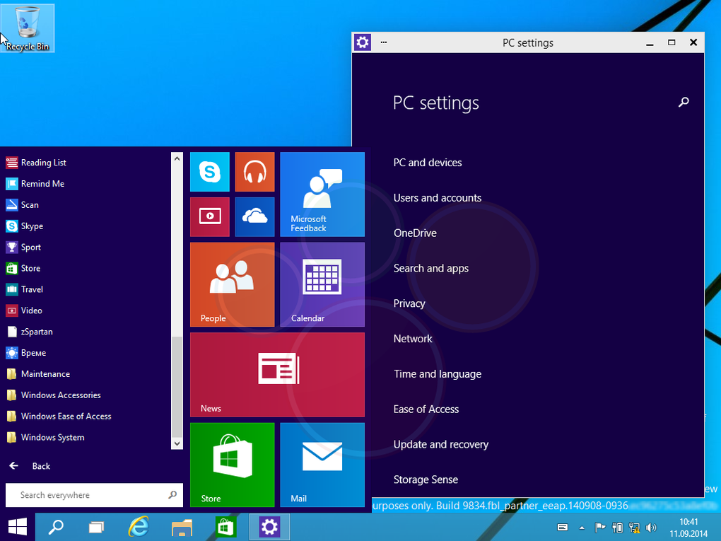 Windows 10 - Live in Action [Video]
