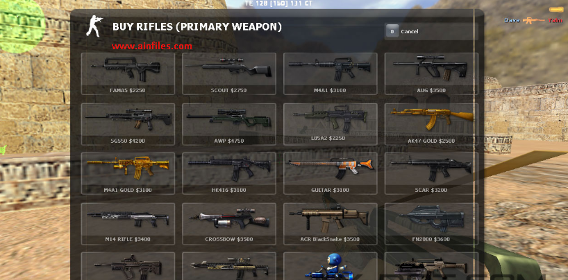 Counter Strike Xtreme V6 100% Gratis