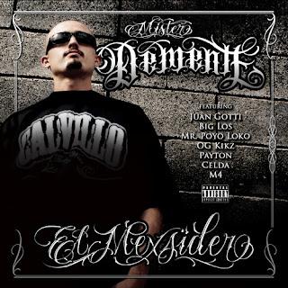 Mr. Demente - El Mexider
