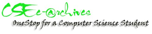 CSE e-@rchives