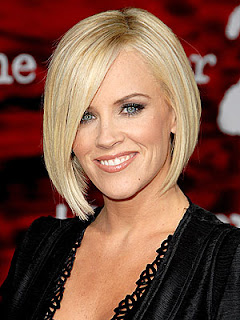 Former Playboy model Jenny McCarthy may be axed from 'The View'