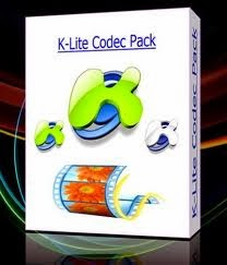 تحميل برنامج كى لايت كوداك باك download k lite codec pack standard