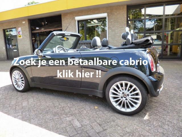 Garage Van Uden : Garage van uden dé opel specialist in brabant tips voor cabrio