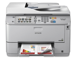 Epson WorkForce Pro WF-5690 Driver Free Download
