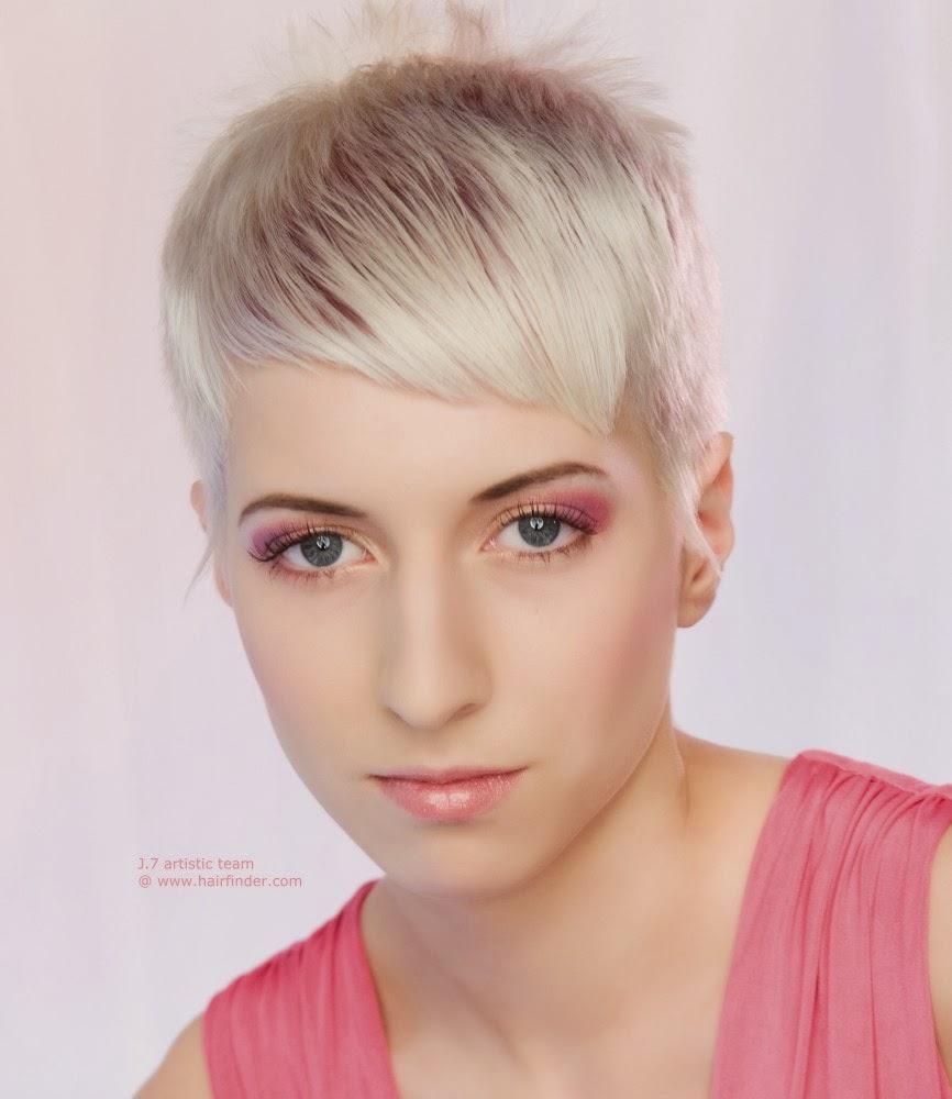 Peinados Ultima Tendencia - Peinados de Moda para Pelo tanto Corto como Largo Rizado o Liso…