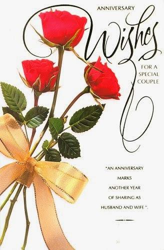 Cute happy wedding anniversary wishes printable happy birthday