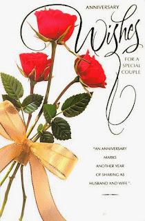 Happy Wedding Anniversary Wishes 6