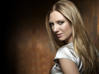 Wallpapers Anna Torv