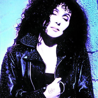 Cher's 1987 self-titled album