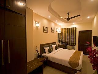 Bed & Breakfast, Bed & Breakfast In Delhi