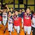 2015: San Simón es el campeón invicto de la Libobasquet