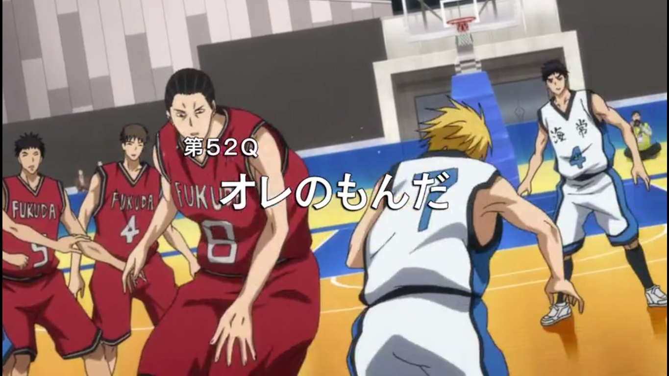 Kuroko no Basuke Season 3 Episode 2 Subtitle Indonesia - Trends7Media