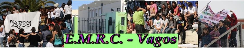 E.M.R.C. em Vagos