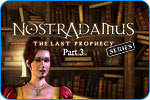 Nostradamus The Last Prophecy Episode 3 v1.2 Cracked-F4CG