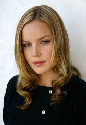 Abbie Cornish Feet