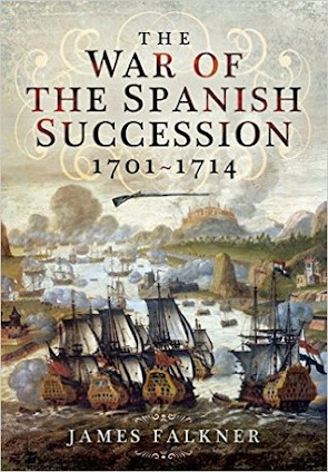 The War of the Spanish Succession.