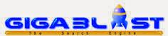 Gigablast logo
