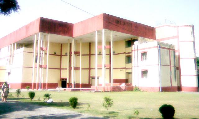 RCF Kapurthala: Rail coach factory Colony