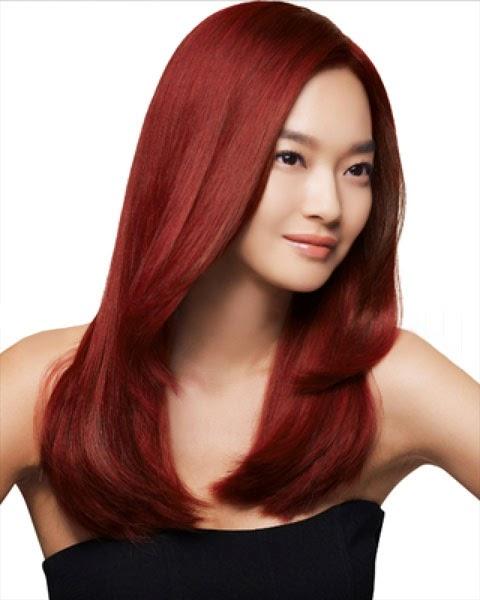 Nhuộm tóc nhiều có thể gây ung thư
