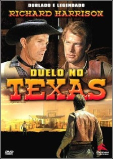 Assistir Filme Online Duelo no Texas Dublado