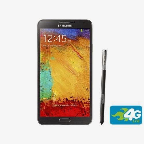 Samsung Galaxy Note 3 Noir Comparateur de Smartphone