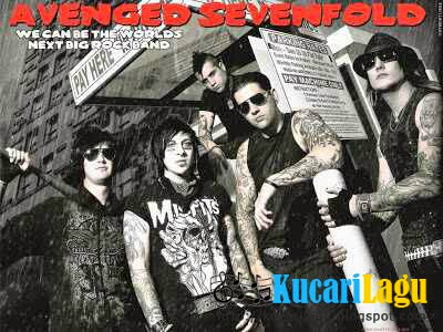 Download avenged sevenfold streets mp3 kucarilagu download avenged sevenfold voltagebd Gallery