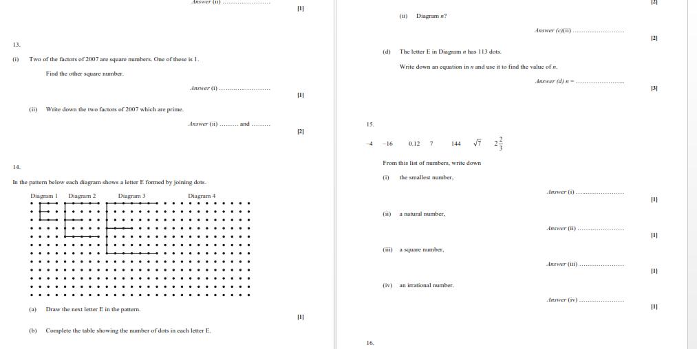 math worksheet : cie mathematics igcse number and set language worksheet core  : Igcse Maths Worksheets