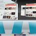 موك أب 3D لعرض واجهات المواقع