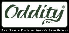 Oddity Store
