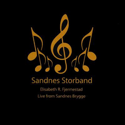 Sandnes Strange Things offbeat Disney tunes King big band