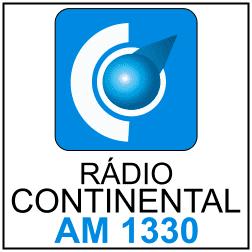 Clique aqui e ouça a Rádio Continental AM 1330 de Serrinha