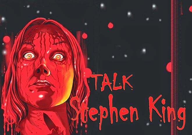 Talk Stephen King