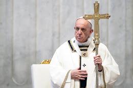 Sua Santidade Francisco, Papa
