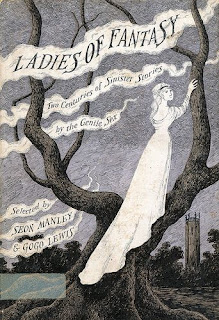 gorey ladies of fantasy