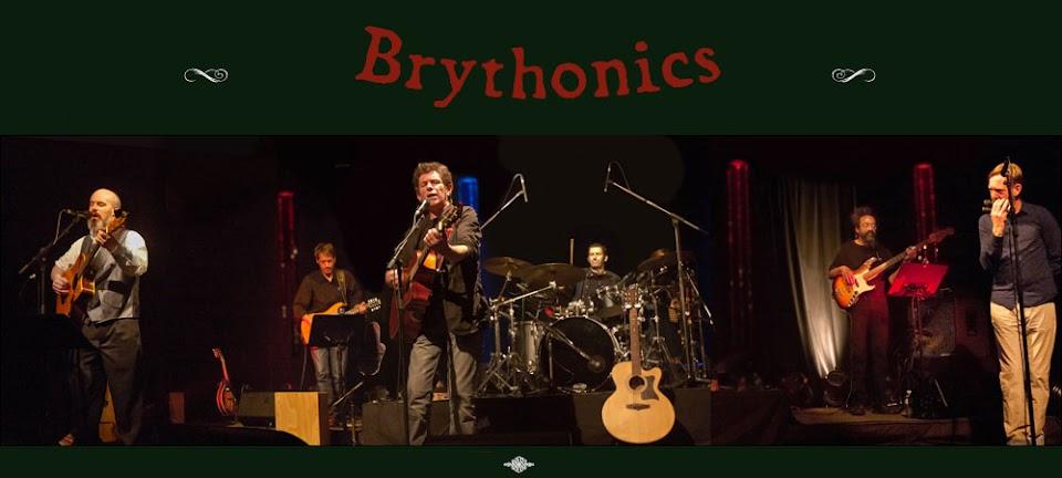 Brythonics