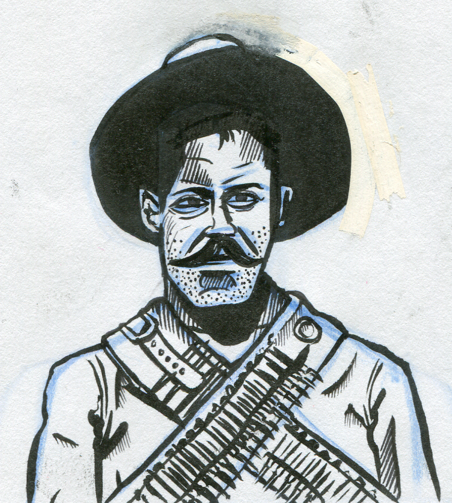 pancho villa essay Disclaimer: free essays on american studies posted on this site were donated by anonymous users and are provided for informational use only the free american studies research paper (pancho villa essay) presented on this page should not be viewed as a sample of our on-line writing service.