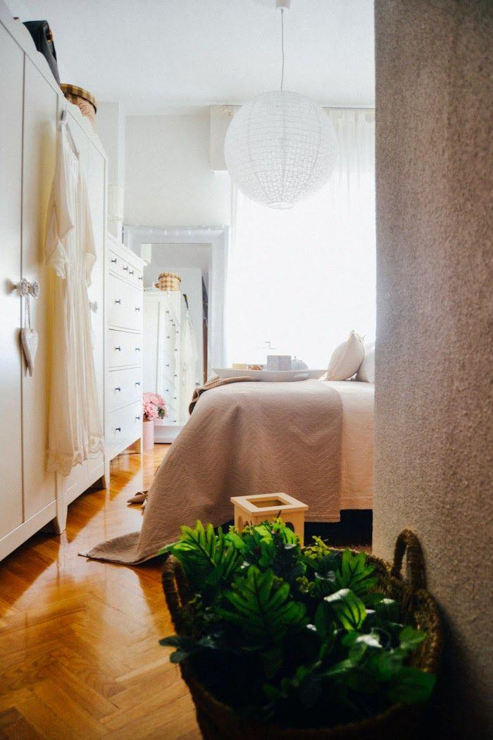 como crear un vestidor en casa