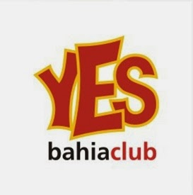 Bloco Yes Bahia Club
