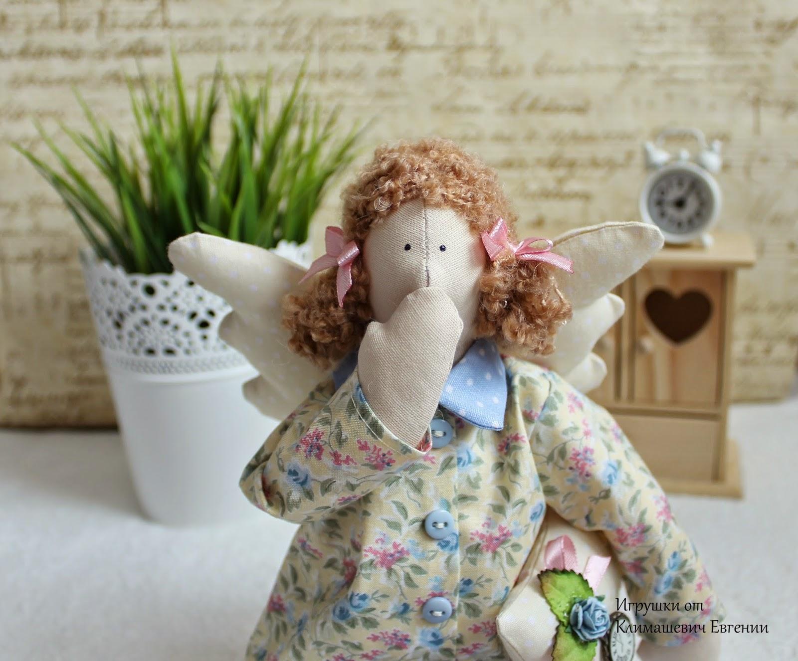 Сонный ангел, ангел, тильда ангел, тильда, кукла тильда, тильда сонный ангел, спящий ангел, сплюшка, сплюшкин, кукла, текстильная кукла, интерьерная кукла, подарок, авторская кукла, купить тильду