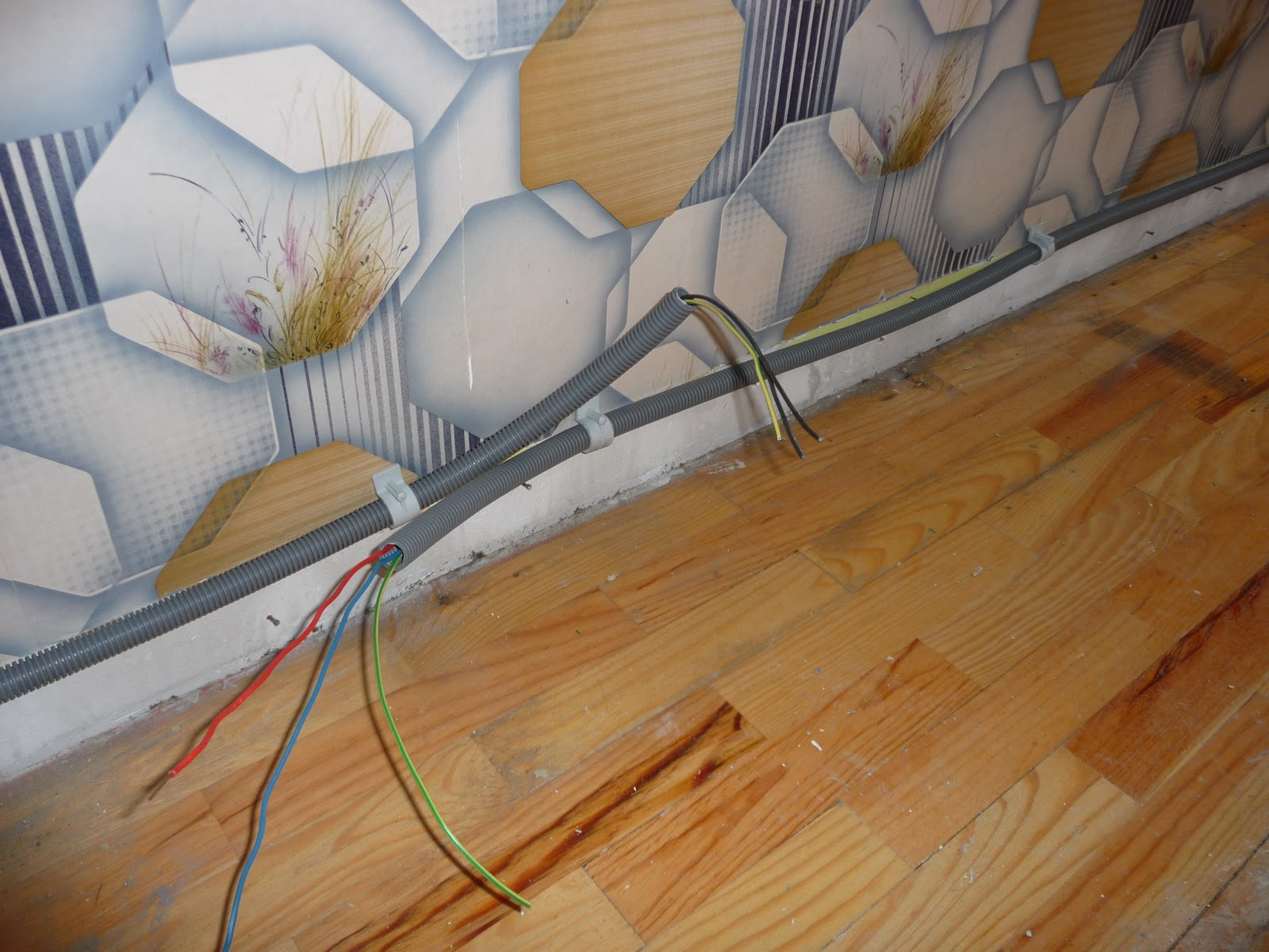 Une toile de verre anti bruit, ça existe ! DECO  - Papier Peint Isolation Phonique