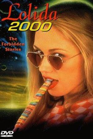 Lolita 2000: In the very near future, sex is illegal.