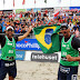 Salvador recebe evento nacional de vôlei